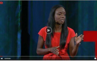 TED Talk: How childhood trauma affects health across a lifetime