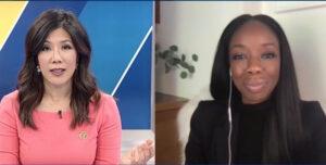 ABC7 talks to California surgeon general Nadine Burke-Harris about COVID-19's impact on children.
